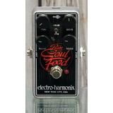Electro Harmonix Bass Soul Food Effects Pedal - Overdrive (226394)