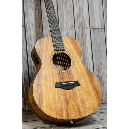 Taylor GS Mini-E Electro Acoustic Guitar - Koa (228237)