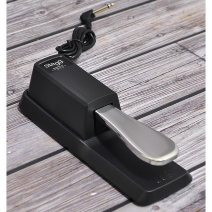 Stagg Sustain Pedal -  Piano Style (229821)