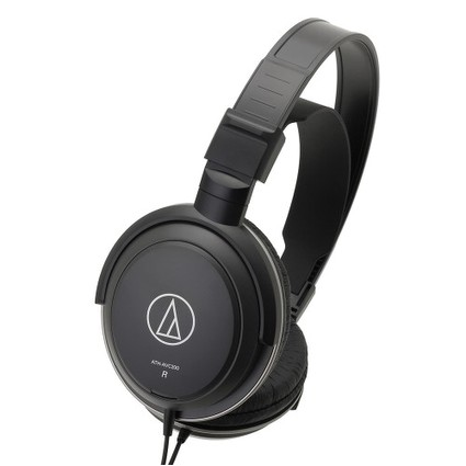 Audio-Technica ATH-AVC200 Headphones (234627)