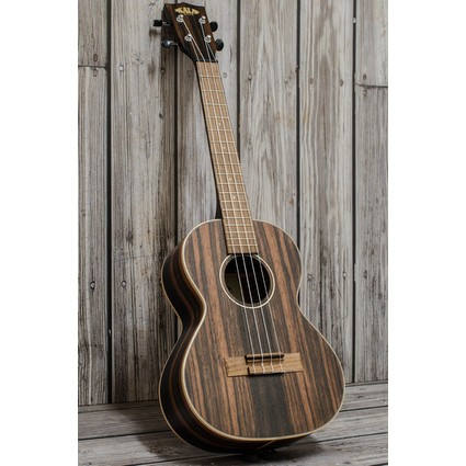 Kala KA-EBY-T Striped Ebony Tenor Ukulele (235518)