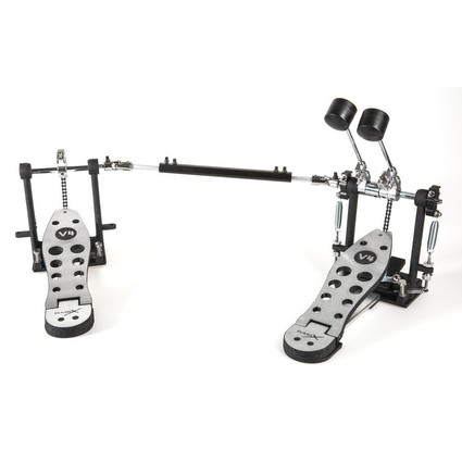 Drum Craft DC2 Double Bass Drum Pedal (235754)
