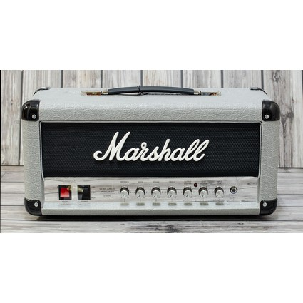 Marshall 2525H Mini Silver Jubilee 20 Watt Head (237055)