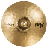 "Sabian HHX 20"" Evolution Ride Brilliant Finish (239691)"