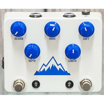 JHS Alpine Pedal - Reverb - CLEARANCE (241144)