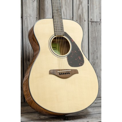 Yamaha FS800 Acoustic Guitar - Natural (241267)