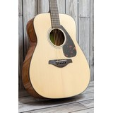 Yamaha FG800 Acoustic Guitar -  Natural (241281)