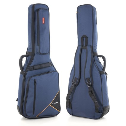 Gewa Premium Gig Bag - Classical - Blue (242127)