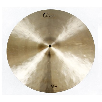 "Dream Cymbal Bliss Series 19"" Crash/Ride - Display Stock (245883)"