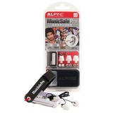 Alpine MusicSafe Pro Earplugs - White (246736)