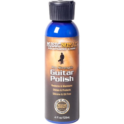 Music NoMad Guitar Polish (248877)
