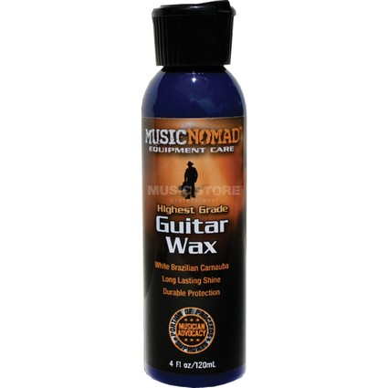 Music NoMad Guitar Wax (248884)