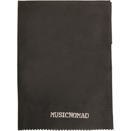 Music NoMad Supersoft Microfiber Suede Polishing Cloth (248952)