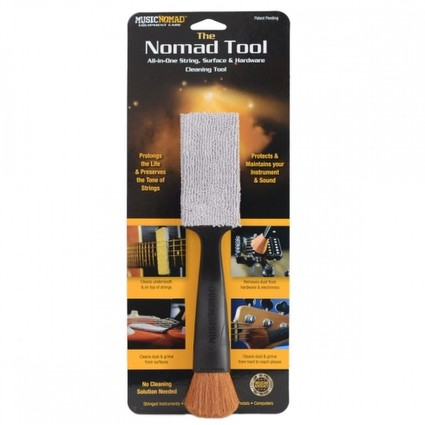 Music NoMad The Nomad Tool - All in 1 Cleaning tool (248976)