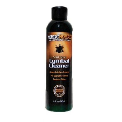 Music NoMad Cymbal Cleaner (249034)