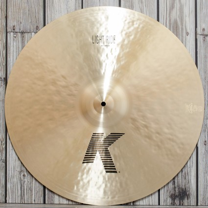 "Zildjian K 22"" Light Ride (249461)"