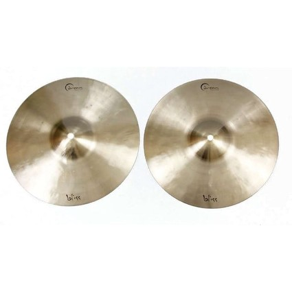 "Dream Cymbal Bliss Series 14"" Hi-hat (249768)"