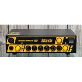 Markbass Little Mark iii Head. Bass - 500w (251051)