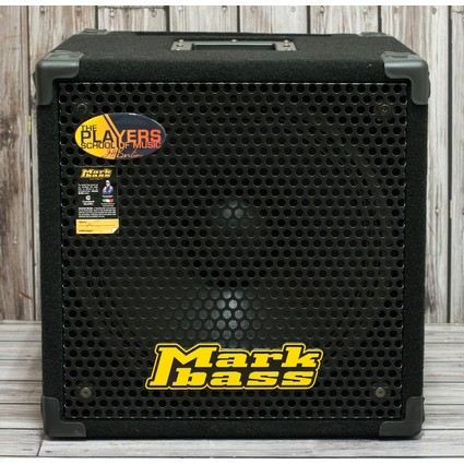 Markbass CMD JB Players School Combo - 1x15, 250W (251105)