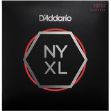 D'addario NYXL 10-52 Electric Guitar Strings (252683)