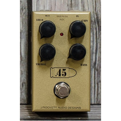 Rockett 45 Caliber Overdrive (254014)