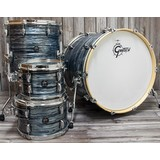 Gretsch Renown Maple 2016 4Pc Shell Pack - Silver Oyster Pearl (254502)