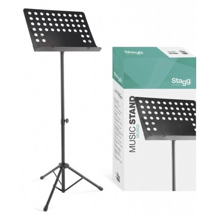 Stagg MUSQ5 Heavy Duty Music Stand (255370)