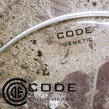 "Code Genetic Clear Snare Side 14"" (260510)"