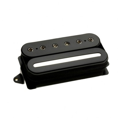 Dimarzio DP228BK Crunch Lab Black Pickup (261678)