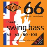Rotosound  Swing Bass Long Scale Strings - 45-105 (26192)