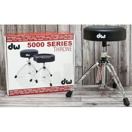 DW 5000 Series Drummer Throne 5100 (262736)