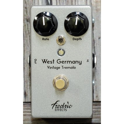 Fredric Effects West Germany Tremolo - CLEARANCE (263702)