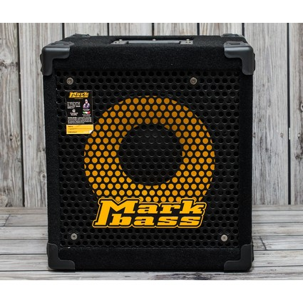 MarkBass New York 121 1x12 Cab (264242)