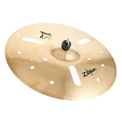 "Zildjian A Custom 18"" EFX Cymbal- Display Stock (266338)"