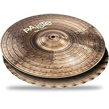 "Paiste 900 Series 14"" Sound Edge Hi Hats (269612)"