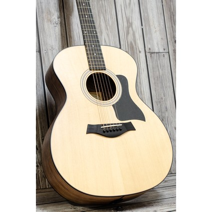 Taylor 114E Walnut Electro Acoustic Guitar 2017 (270496)
