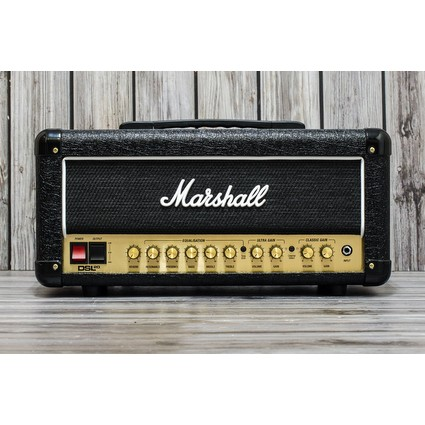 Marshall DSL20HR 20 Watt Head (272063)