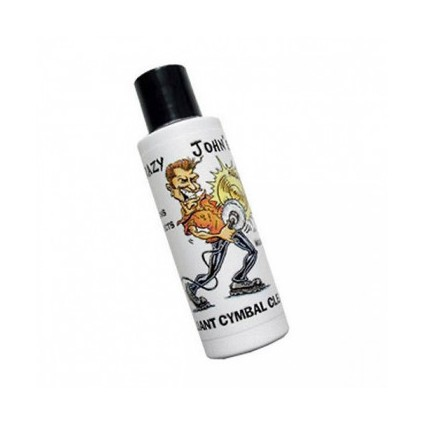 Crazy John's Brilliant Cymbal Polish (272216)