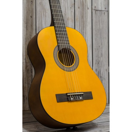 Stagg C410 Matte Natural 1/2 Size Classical Guitar (273268)