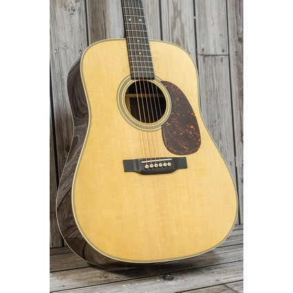 Martin D-28 Acoustic Re-Imagined (273565)