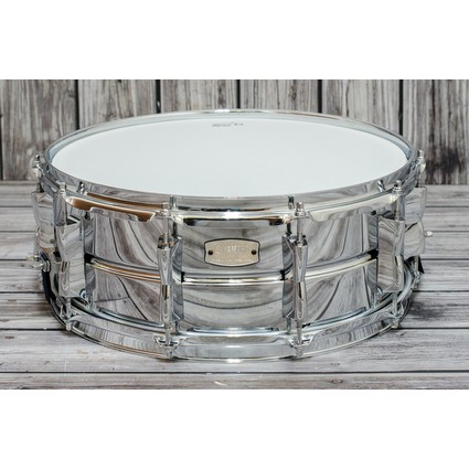 Drums snare drums express music store for Yamaha stage custom steel snare drum 14x6 5