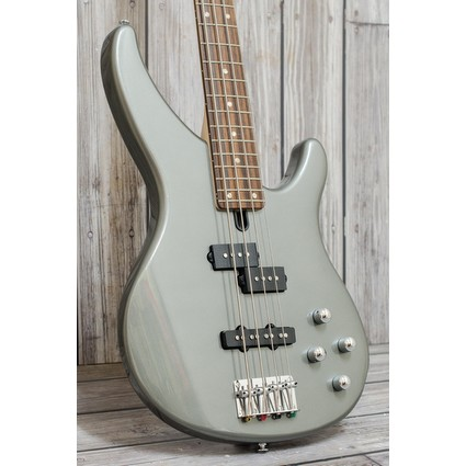 Yamaha TRBX204 Bass Gray Metalic (275491)