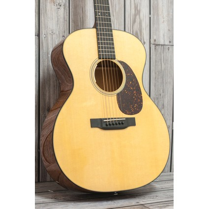 Martin GP18E LR Baggs Electro Acoustic - CLEARANCE (275781)