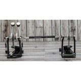 Pre Owned Tama Speed Cobra HP910LSW Double Pedal (275903)