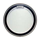 "Aquarian 20"" Clear Superkick II Bass Drum Head (276368)"