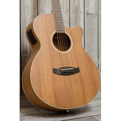 Tanglewood TWU SFCE Union Series Folk Electro Acoustic (277761)