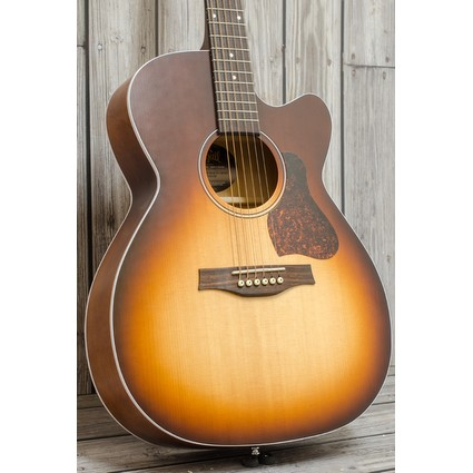 Seagull Entourage Concert Hall CW Electro Acoustic, Autumn Burst CLEARANCE (278416)
