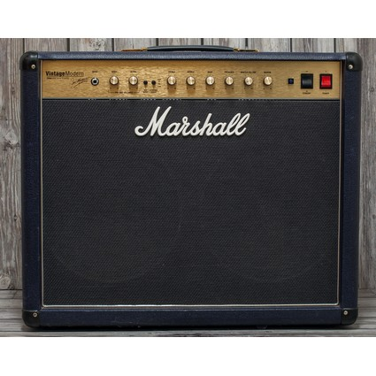 Pre Owned Marshall Vintage Modern 2266C 50w 2x12 Combo (279819)