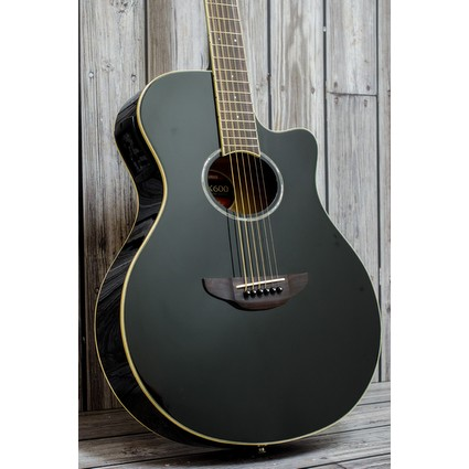 Yamaha Apx600 Electric Acoustic - Black (281096)