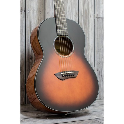 Yamaha CSF1M  Electric Acoustic Tobaco Sunburst - CLEARANCE (281126)